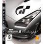 Gran Turismo 5 Prologue - Somente Trocas