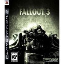 Fallout 3 - Somente Trocas