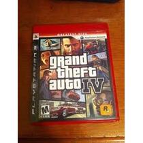 Grand Theft Auto Iv - Somente Trocas