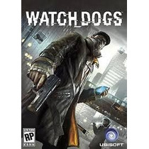 Wach Dogs Pré Order + Metal Gear Solid V Ground Zeroes Ps3