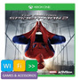 Homem Aranha 2 Xbox One The Amazing Spider Man 2