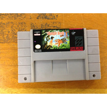 Fita Se Snes Paralela Jungle Book ( Menino Lobo )