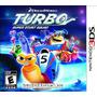 Jogo Novo Lacrado Turbo Super Stunt Squad Pra Nintendo 3ds
