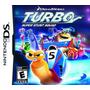 Jogo Novo Lacrado Turbo Super Stunt Squad Pra Nintendo Ds