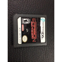 Need For Speed Carbon Own The City Nintendo Ds Frete R$7,00