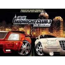 Patche Midnight Club 3