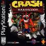 Patch Crash Bandicoot + Crash 2 + Crash 3 Ps1 - Frete Grátis