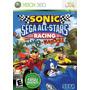 Jogo Sonic And Sega All Stars Racing With Banjo Kazooie 360
