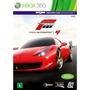 Jogo Forza 4 Xbox 360 Legendas Em Português Sedex + Barato