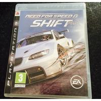 Need For Speed Shift - Ps3 - Mega Promoção