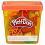 Massinha Play-doh - Balde De Atividades - Hasbro B1157