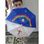 Sombrinhas De Frevo Customizada Bandeira De Pernambuco