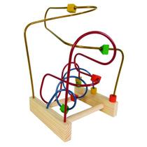 Brinquedo Educativo Montanha Russa Pedagógica Pili Pili