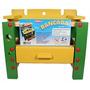 Brinquedo Educativo - Bancada Ferramentas - Pedagogia