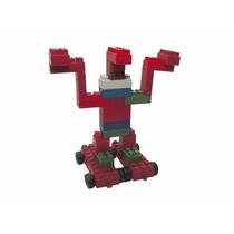 Blocos Monta Facil 1000 Peças Lego Bloquinhos