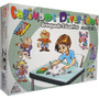 Brinquedos Educativos Carimbos Infantil Gatinhos