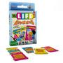 Jogo Infantil De Cartas Game Of Life Avent 09048 - Hasbro