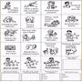 Carimbo Pedagógico Psico Avaliação E Recado 24 Unidades