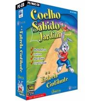 Coelho Sabido - Jardim E A Estrela Cintilante