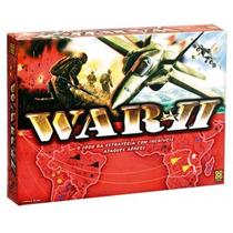 Jogo - War Ii - Grow
