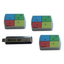 Jogo Quiz - Passa Repassa (3 Controles)