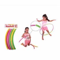 Bambole Plastico C/ 6 Peças- Colorido Top