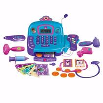 Caixa Registradora Doutora Brinquedos Frete Gratis