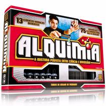 Jogo Alquimia - Grow - Grow