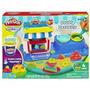 Conjunto Play Doh Sobremesas Duplas - Hasbro