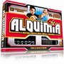 Alquimia Grow - 75 Experiências - 13 Elementos Químicos