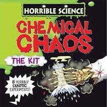 As Crianças Do Jogo Da Ciência - Galt Brinquedos Químicos