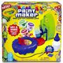 Fábrica De Tintas Paint Maker - Crayola