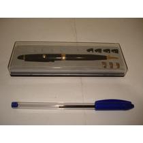 Caneta Foco Laser Para Apresentações - Velha