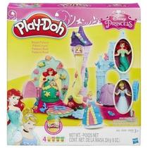 Massinha Play Doh Castelo Das Princesas B1859 Hasbro