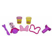 Play-doh Massinha Casa Do Mickey Mouse - Boutique Da Minnie