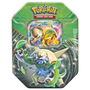 Jogo Pokémon - Deck Lata Xy3 Kalos Power 210-40677