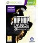 The Hip Hop Dance Experience Game X360 3.0 Frete Grátis