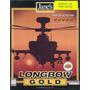 3242 Simulador De Combate De Helicóptero - Longbow Gold Da J