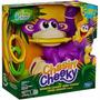 Jogo Cheeky Macaco Sapeca Da Hasbro A2043 Mexe E Rebola
