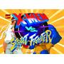 X-men Vs Street Fighter Placa B Capcom Cps2 Jamma Fliperama!