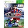 Patchs X360 Lt 3.0 - Pro Evolution Soccer 2011 - Pes 2011