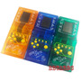 Super Mini Game Eletrônico 132 Jogos Brick Game