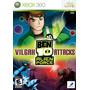 Ben 10 Alien Force Vilgax Attacks Game X360 3.0 Frete Grátis