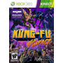 Patchs X360 Lt 3.0 - Kung Fu High Impact - Kinect -