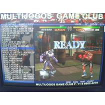 Sistema Multijogos 3d P/ Windows Xp 45,00 Frete Grátis