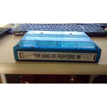 Cartucho Neogeo Mvs The King Of Fighters 98 Unico No Rs