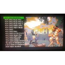 Matriz Do Sistema Multijogos Para Fliperama Arcade_ Ms-dos