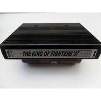 The King Of Fighters 97 Cartucho Neo Geo Mvs Arcade Fliperam