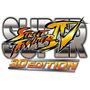 Super Street Fighter 4 - 3d **placa Importada**