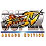 Super Street Fighter 4 **placa Importada**